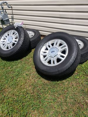 F150 rims for $300 for Sale in Stockbridge, GA