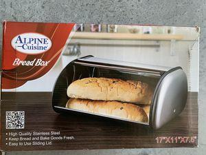 Bread box for Sale in Winter Haven, FL