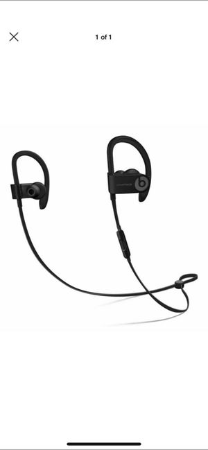 Beats by Dre Powerbeats3 Wireless Headphones for Sale in Highlands Ranch, CO