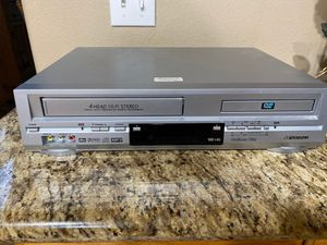 DVD-VHS Player for Sale in Palmdale, CA