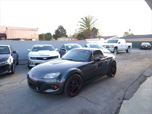 2014 Mazda Mx-5 Miata for Sale in ALAMEDA, CA