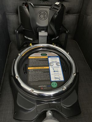 Stroller base for infant car seat new reserve Ando for Sale in Santa Ana, CA
