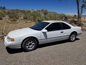 1993 Ford Thunderbird for Sale in Montrose, CO