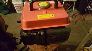 1000w generator for Sale in Melrose Park, IL
