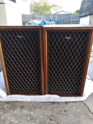 Vintage speakers for Sale in Ocoee, FL
