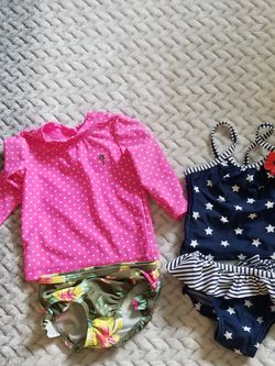 3 Month Bathing Suits for Sale in North Bend,  WA