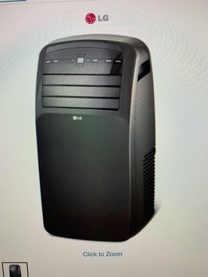 LG Air conditioner and dehumidifier for Sale in San Leandro, CA