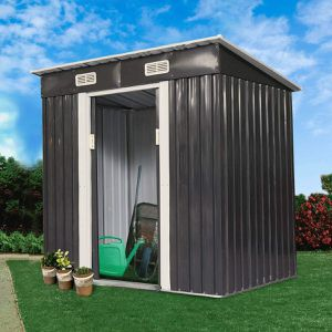NEW 4x6 Outdoor Storage Garden Shed Tool Backyard for Sale in Garden Grove, CA