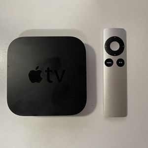 Apple TV - 3rd generation for Sale in Plano, TX