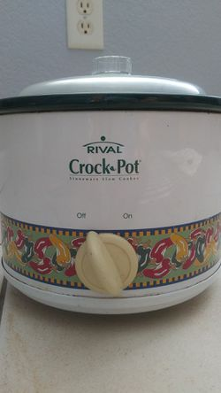 Crock pot for Sale in Thornton,  CO