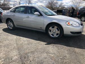2006 Chevrolet Impala SS for Sale in Clark, NJ