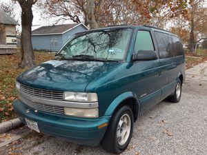 GMC astro van 2000 for Sale in Texas City, TX