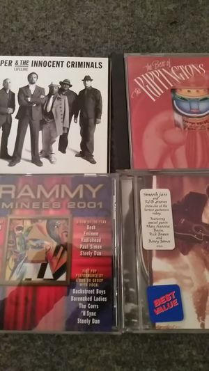 CDs $1 each for Sale in Shelton, CT