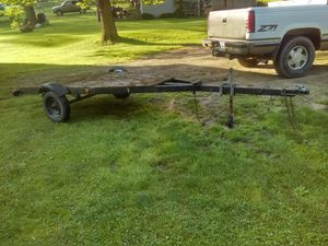 Utility Trailer for Sale in Howard, OH