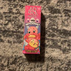 48pc Puzzle Hatchimals for Sale in Manassas,  VA