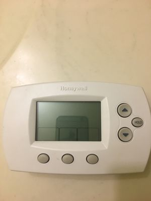 Honeywell Thermostat for Sale in La Vergne, TN