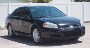 2013 CHEVY IMPALA for Sale in Fort Lauderdale, FL