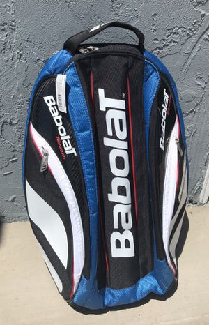babolat teamline backpack 753011-136 for Sale in Livermore, CA