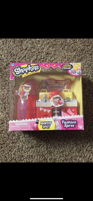 Shopkin toy for Sale in Pompano Beach, FL