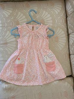 Carter's Easter 🐣 Infant Dress 👗Size 6 Months. for Sale in Riverside,  CA