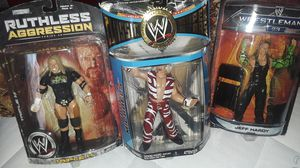 WWE Collectible Action Figures for Sale in Torrance, CA