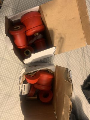 Prothane bushing kit for Sale in Takoma Park, MD