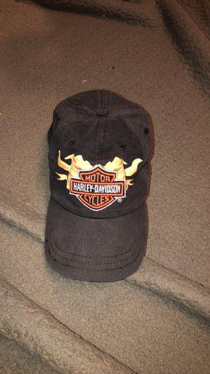 Youth Harley Davidson hat for Sale in Sarasota, FL