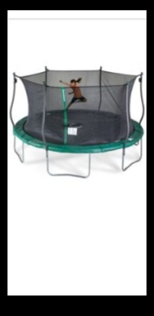 BOUNCEPRO TRAMPOLINE 15FT for Sale in Montclair, CA