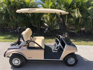 CLUB CAR GOLF CART for Sale in Fort Myers, FL