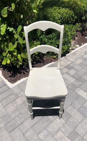 Pottery Barn Kids Desk Chair for Sale in Delray Beach, FL
