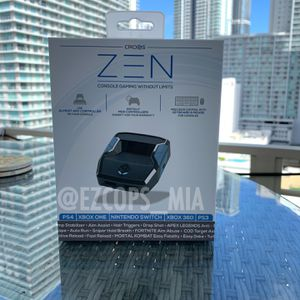 Cronus Zen by CRONUSMAX - PS5 XBOX MILES MORALES SERIES X S XBOX ONE PS4 COD BLACK OPS CYBERPUNK WARZONE NBA2K for Sale in Miami, FL