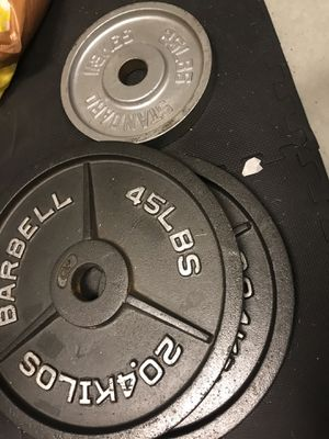Gym equipment for Sale in Chula Vista, CA