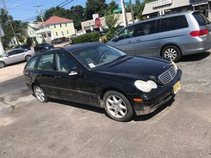 Mercedes c320 4 matic parts only!!!! for Sale in East Providence, RI