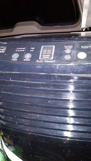 Lg dehumidifier for Sale in San Antonio, TX