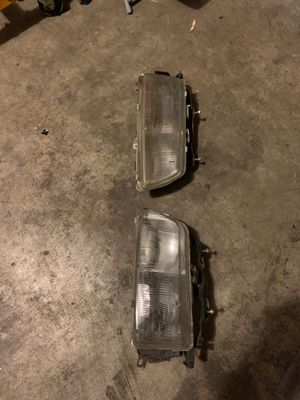 88-91 crx headlights for Sale in Tacoma, WA