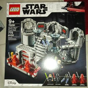 NEW! Star Wars LEGO Death Star Final Duel for Sale in Las Vegas, NV