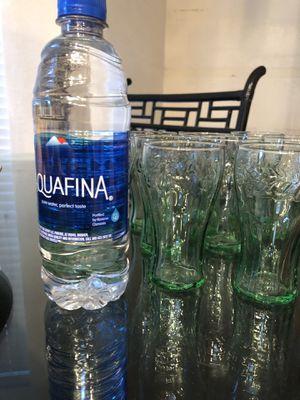 Drinking glasses for Sale in Gilbert, AZ