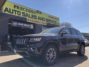 2015 Jeep Grand Cherokee Limited for Sale in Nashville, TN
