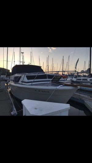 Chris Craft Boat 34' For Sale for Sale in Oakland, CA