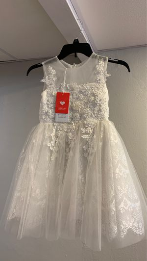 Flower Girl Dress for Sale in St. Louis, MO
