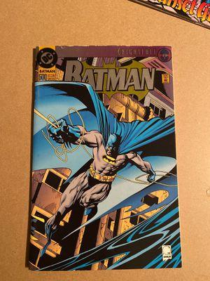 Dc Batman comic for Sale in Costa Mesa, CA