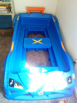 Step2 Twin Race Car Bed for Sale in Lexington, KY