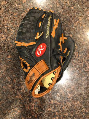 Rawlings Baseball Glove PL129FB 11 inch for Sale in Sherborn, MA