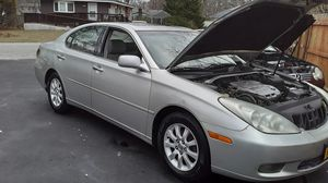 2004 Lexus 140k mileage 3300 for Sale in Mastic, NY