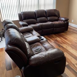 Sofa & Love Seat for Sale in Hollywood,  FL