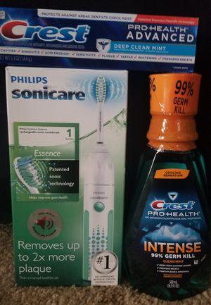 Sonicare Essence bundle for Sale in Glendora, CA