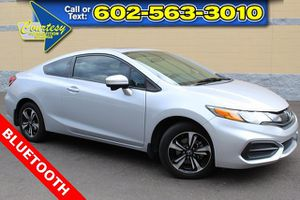 2015 Honda Civic Coupe for Sale in Mesa, AZ
