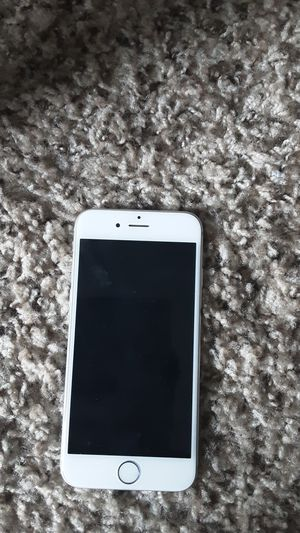 iPhone 6 sim card issue for Sale in Lewis Center, OH