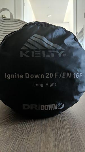 Kelty sleeping bag for Sale in Los Angeles, CA