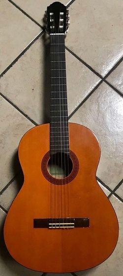 Vintage Eterna Ec-10 Classical Guitar for Sale in Palos Park,  IL